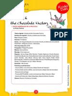 Charlie y La Fábrica de Chocolate - Alfaguara (1)
