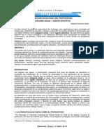 Lec No 14. Analisis Sociologico Del Profesorado (1)