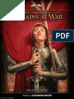 ACKS Domains at War Free Starter Edition