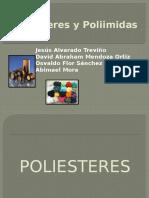 Presentación de Poliesteres y Poliimidas (1)