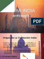 Cultura India diapositivas