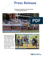 103 2016 European Individual Speedway at Olching Germany