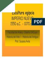 5 Escultura Imperio Nuevo I- PDF