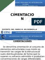 S -9 (12-5-16) CIMENTACION