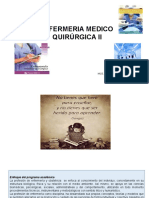 Medico Quirurgica II