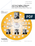Palladium-Catalyzed Cross-Coupling - A Historical Contextual Perspective to the 2010 Nobel Prize (1)