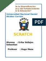 Monografia Scrathc