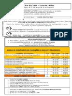 2016 Ciclo 3 - Informativo Pérola