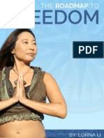 Lorna Li - The Roadmap to Freedom 051616