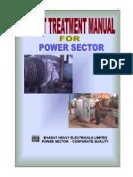 Heat Treatment Manual