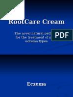 RootCare Cream Francais