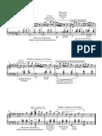 Mazurka - Full Score