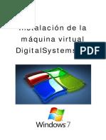 VirtualBox Windows 7 Esp