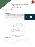 Trenes de Potencia Maquinaria Pesada (Mantenimiento)
