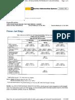 CAT MOTOR 3306 press | Screw | Engines