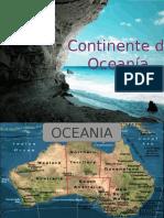 187091121 Continente de Oceania Pptx