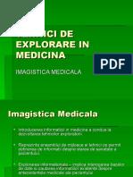 Tehnici de Explorare in Medicina- Curs 6