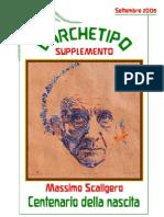 Ricordi Di Massimo Scaligero