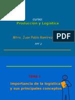 Producción y Logística 16-2 Ppt2