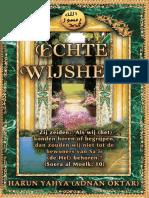 ECHTE WIJSHEID. dutch.pdf