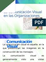 La Comunicación Visual en Las Organizaciones