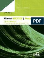 Excel 2010 Avançado - Senac