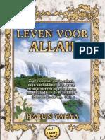 Leven Voor Allah. Dutch
