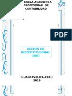 fredy meneses taipe - DERECHO-CONSTITUCION-TRABAJO-MONOGRAFICO-ACCION-INCOSTITUCIONALIDAD.docx