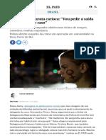 "Estupro Coletivo No Rio_ Advogada de Garota Carioca_ ""Vou Pedir a Saída Do Delegado Do Caso"" _ Brasil _ EL PAÍS Brasil"