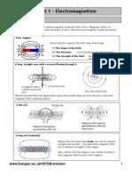 gcse science - physics 3