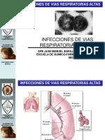 Infecciones de Vias Respiratorias Bajas -2