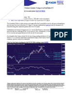 Fx Technical Analysis Daily
