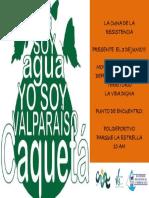 Valparaiso Resiste