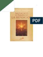 Sanacion a Traves de La Bendicion (1)