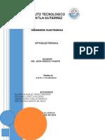 Diapositivas Optoelectronica