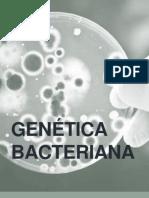 Clase 11. Genetica Bacteriana