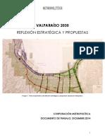 Issuu Propuesta 2030 Metropolitica FINAL