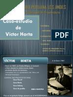 Casa Estudio -Victor Horta
