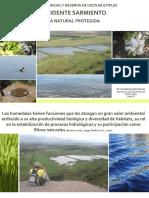Área Natural Protegida Daniel Flores