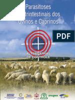 Parasitoses Gastrintestinais de Ovinos e Caprinos - Alternativas de Controle