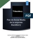 Empresa BlackBerry Plan de Social Media Giiss.pdf