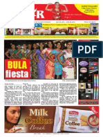 CITY STAR Newspaper May 2016 Edition