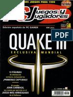 PC Para Juegos y Jugadores 01 Diciembre 1998