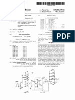 U.S. Pat. 8,084,679-Electronic Signal Processor-Jeff Arnold-Dec. 27, 2011