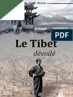 Hedin Sven - Le Tibet Dévoilé