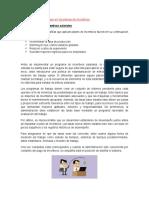 5.3.-El Estudio Del Trabajo en Los Planes de Incentivos