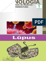lúpus eritematoso sistêmico (LES)