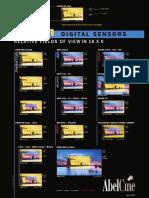 35mm Digital Sensors Film Camera