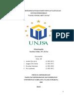 Revisi Urogenital Kls 6B Kel. 4