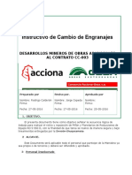 Instructivo Cambio de Engranajes..docx